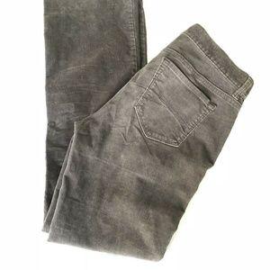 Ann Taylor Loft Pants - ANN TAYLOR LOFT MODERN BOOTCUT CORDS SIZE 4P